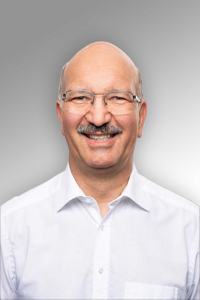 Dr. Sigmund Ziegler